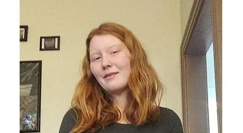 Missing Amber White