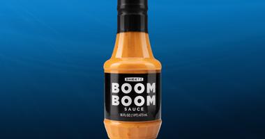 Sheetz Boom Boom Sauce