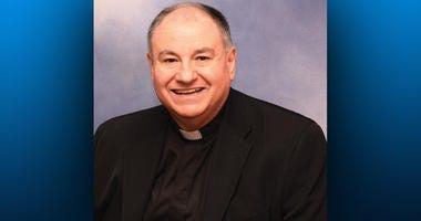 Father Robert Cedolia