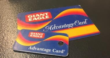 Advantage Cards