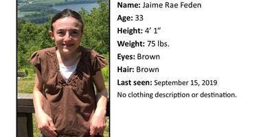 Jamie Rae Faiden