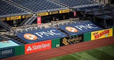 PNC Left Field