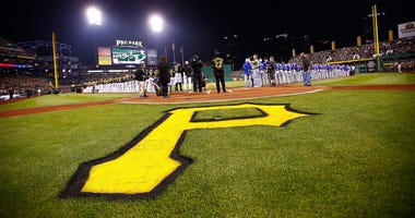 Pittsburgh Pirates Game at PNC Park