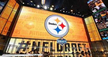 Steelers NFL Draft