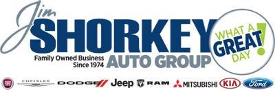 Jim Shorkey Auto Group