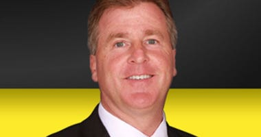 Greg Brown/ Pirates Broadcaster