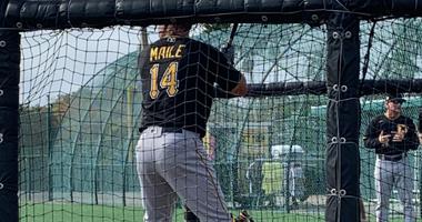 Luke Maile