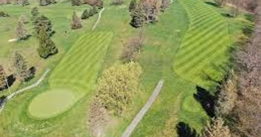 Manor Valley GC overhead