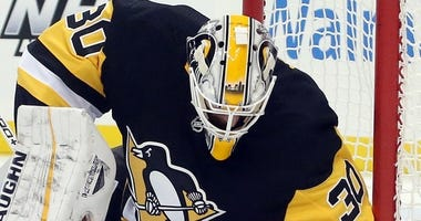 Has Matt Murray Put the Goalie Controversy to Rest?