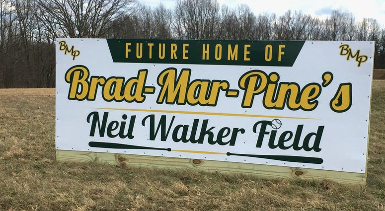 Neil Walker Field