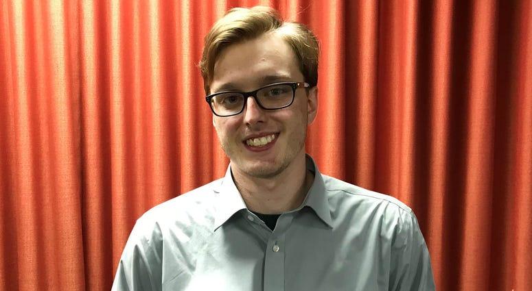 Nick Horwat