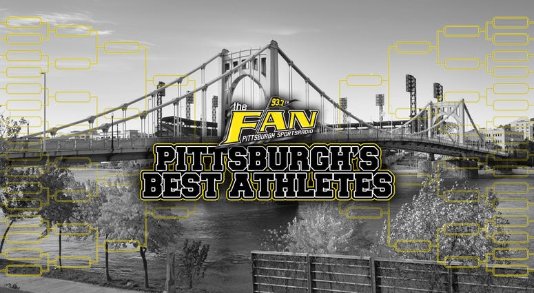 Pittsburgh's Best Athletes Tournament