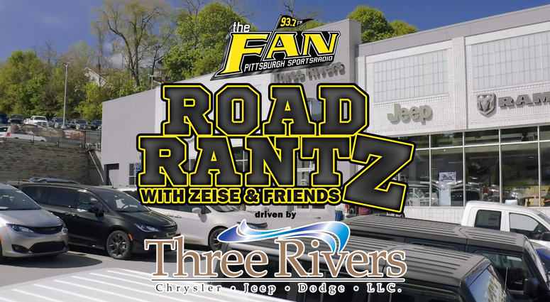 Road Rantz with Paui Zeise & Friends Driven By Three Rivers Chrysler Jeep Dodge Ram
