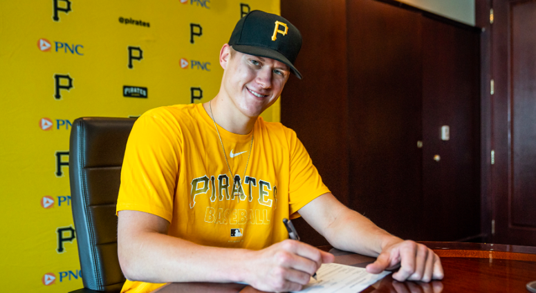 Photo Credit: Pittsburgh Pirates