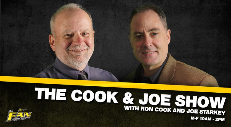 The Cook & Joe Show