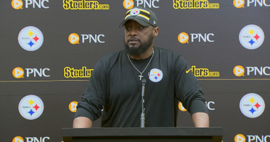 Mike Tomlin's Final Press Conference of the year
