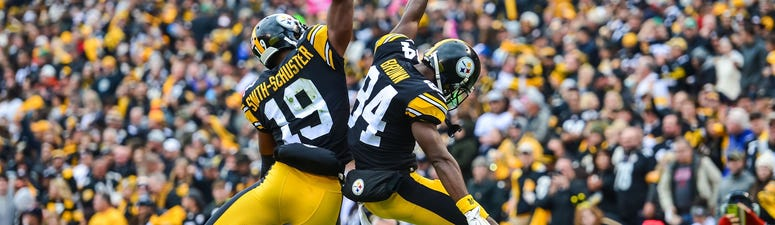 Does AB Want To Make Peace With JuJu?