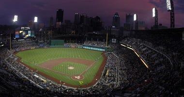 PNC Park overview