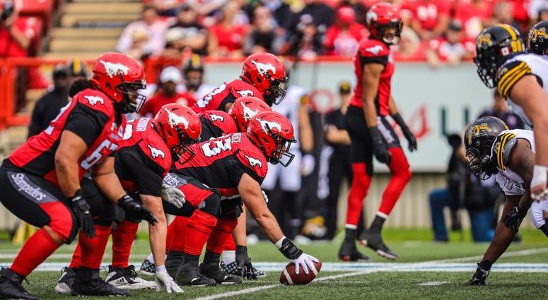 Canadian Football League