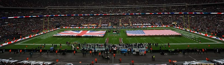 The NFL in London