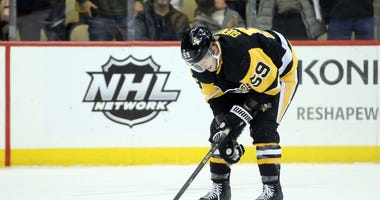 Jake Guentzel Injury
