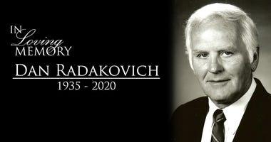 Dan Radakovich