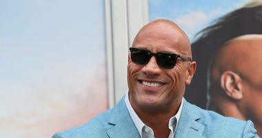 Dwayne 'The Rock' Johnson, Dany Garcia to Purchase the XFL: Report