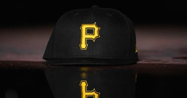 Pirates Road Hat