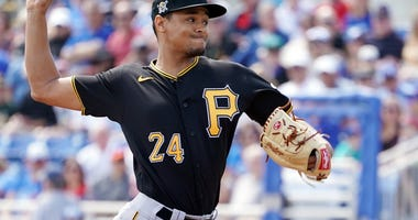 Chris Archer Pirates