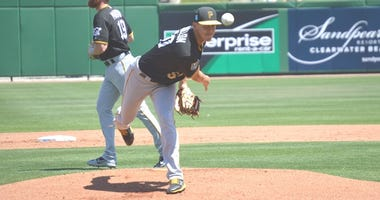Jameson Taillon