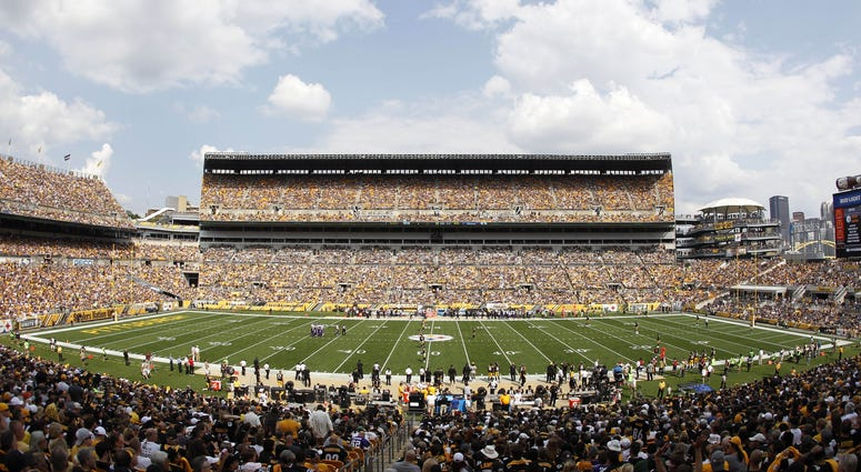 Pittsburgh Steelers, Heinz Field