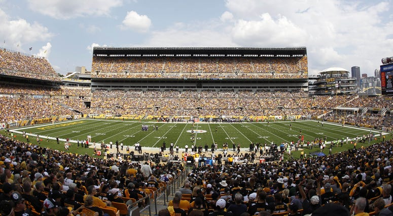 Pittsburgh Steelers, Heinz Field