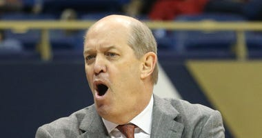 kevin stallings yell