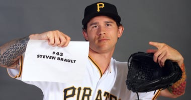 Steven Brault Talks With Chris Mueller About Anything But Baseball