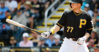Pirates Outfielder Austin Meadows Talks About Bouncing Back In 2018