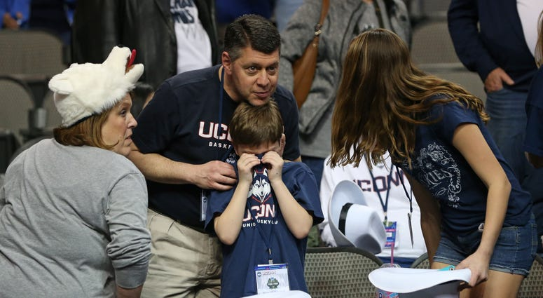 CBS Says It Will Continue To Show Crying Kids At Games