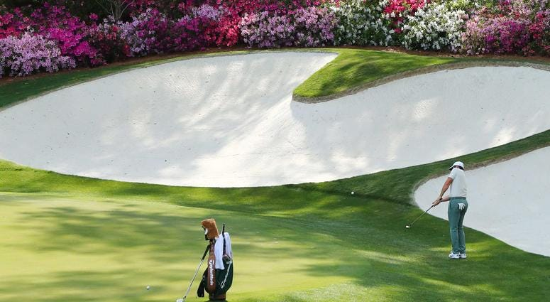 The Masters Has A List Of Banned Phrases