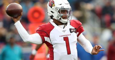 Cardinals QB Kyler Murray Hints at Two-Sport Future