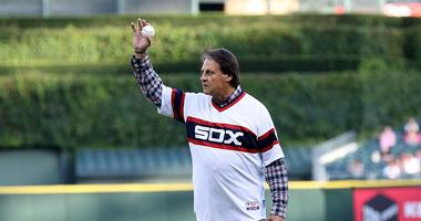 Former Cy Young Winner Alleges '80s White Sox, Tony La Russa Cheated with Camera