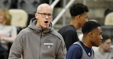Dan Hurley's Name Has Been Connected To The Pitt Job