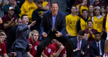 Tom Crean's Name Has Been Linked To The Pitt Job