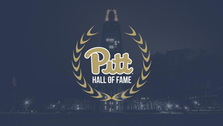 Pitt Hall of Fame