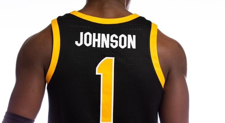 Pitt's Black Jersey
