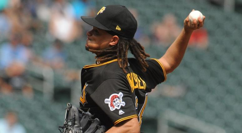 Chris Archer And The Pirates Lose To The Twins