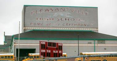Pleasantville High School in Pleasantville, NJ