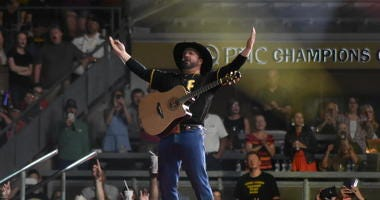 Garth Brooks at Heinz Field