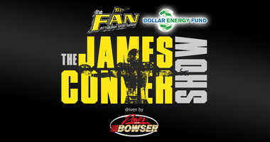 The James Conner Show