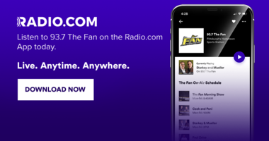 Download the Radio.com App