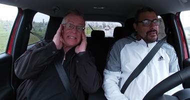 Road Rantz: Paul Zeise and Larry Richert