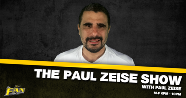 The Paul Zeise Show